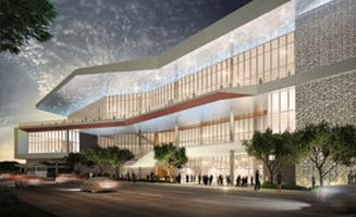 San Antonio's Henry B. Gonzalez Convention Center Releases New Completion Date