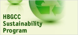 HBGCC Sustainability Program