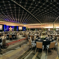 Stars at Night Ballroom Banquet Set 2