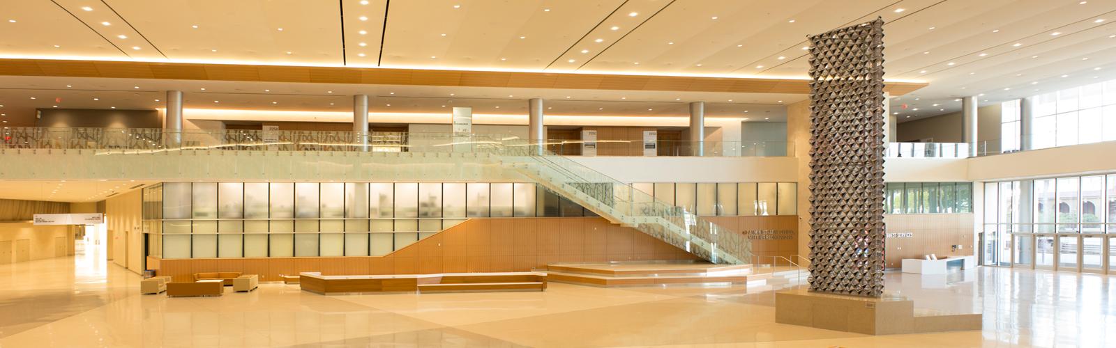 Amazing Convention Center U003e Home